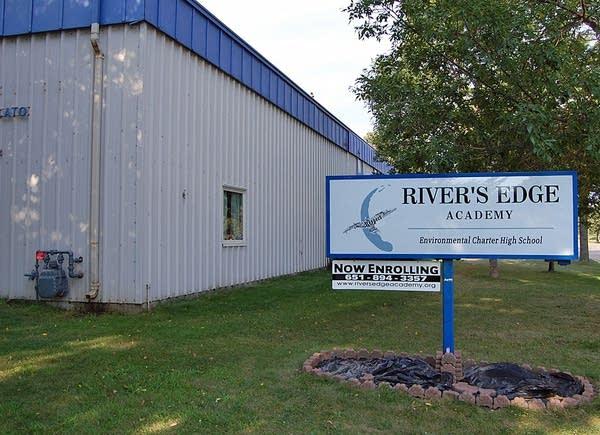 River's Edge Academy