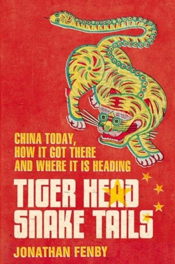 'Tiger Head Snake Tails'