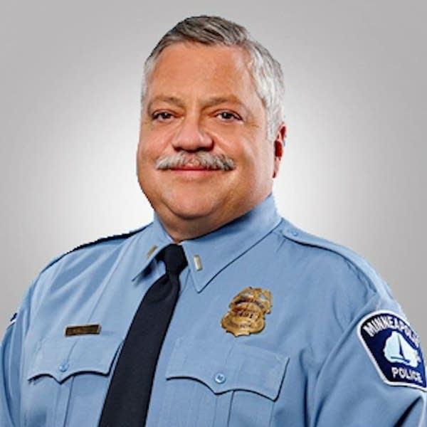 Lt. John Delmonico