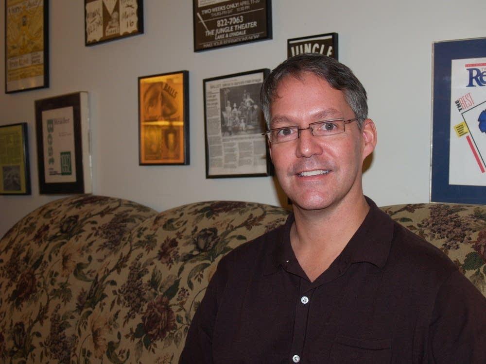 Peter Vitale