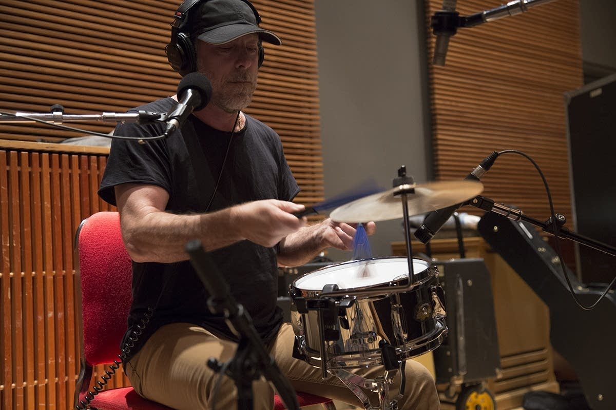 Pixies, David Lovering