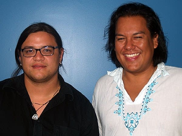 Harjo and Runningwater