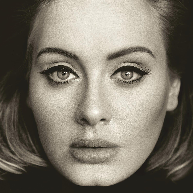 Adele, '25'