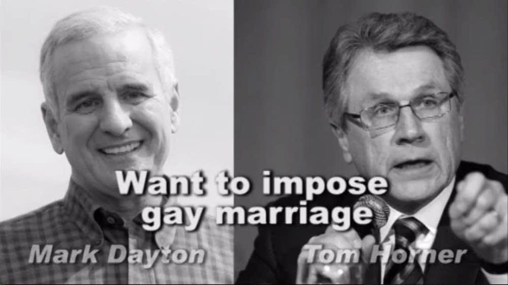 Mn tom horner gay rights