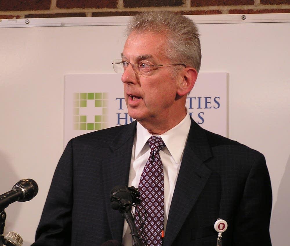 Dr. Jim Breitenbucher
