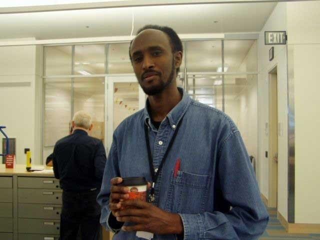 Warsame Hassan