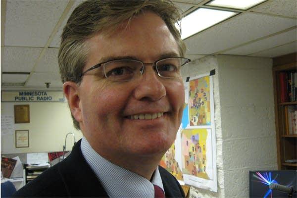 Rep. Randy Demmer