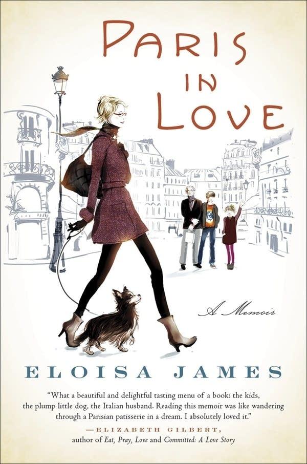 'Paris in Love' by Eloisa James