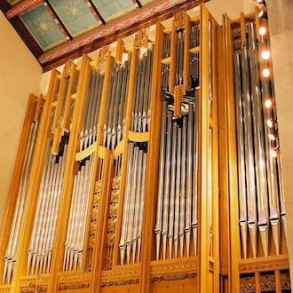 2002 Létourneau/Lutheran Church of the Redeemer, Atlanta, GA