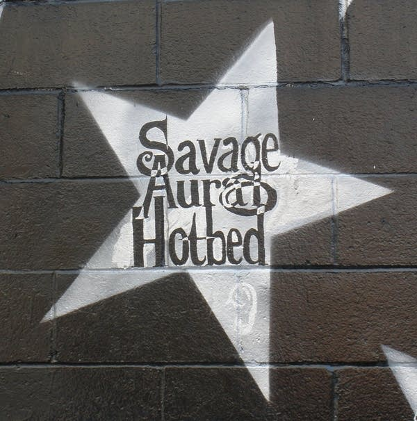 First  Ave. star