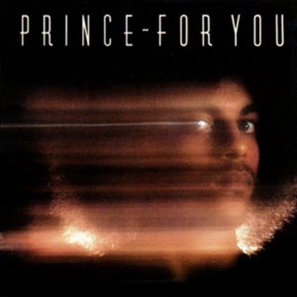 Prince, 'For You'
