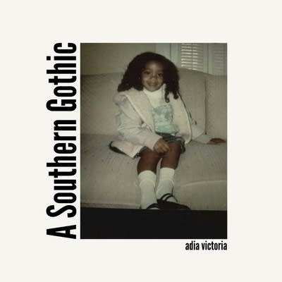 Album of the Week: Adia Victoria, 'A Southern Gothic'