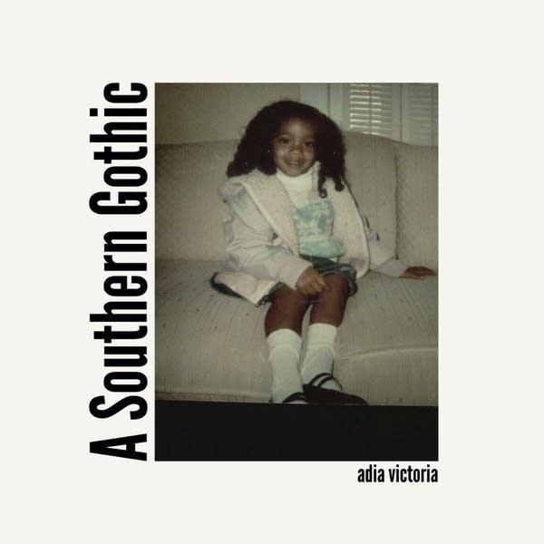 Adia Victoria, 'A Southern Gothic' album art