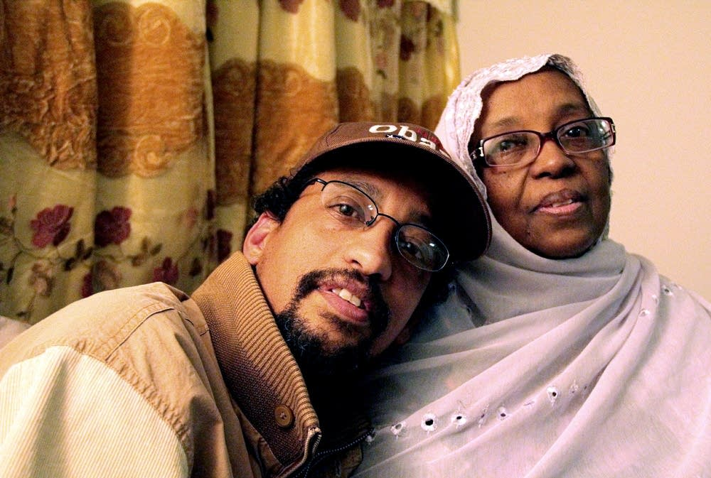 Fethi Mohammed, Badria Abdullahi