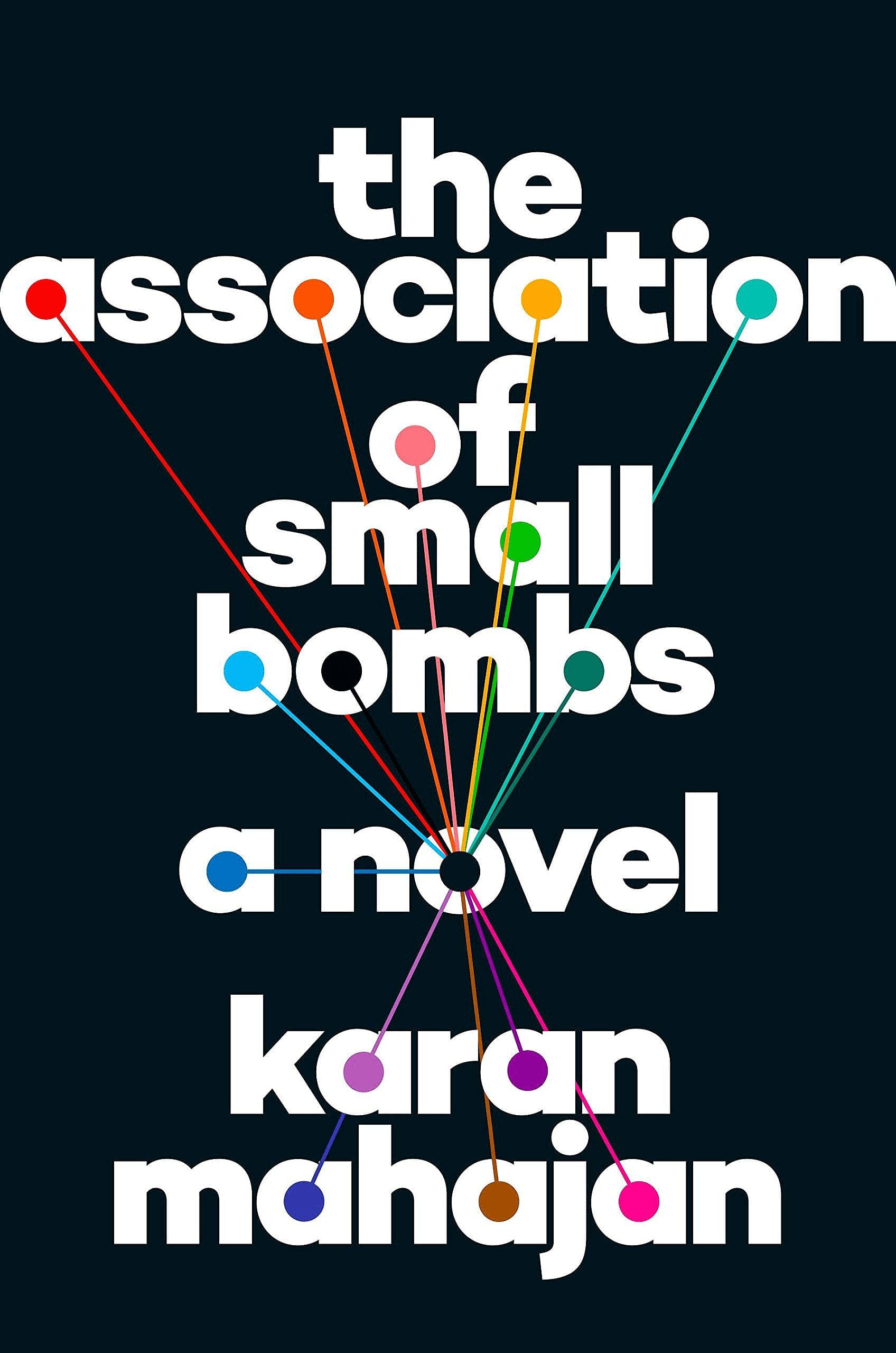 'The Association of Small Bombs'