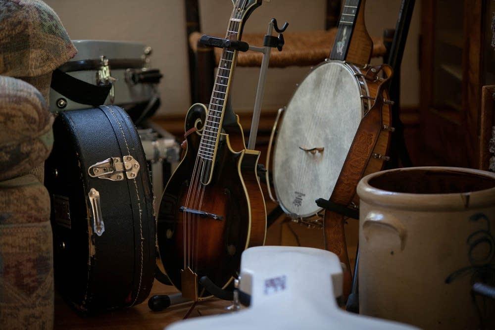 Kimmel's instruments