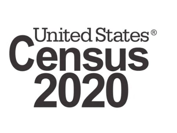 U.S. Census 2020 logo
