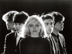 : Blondie