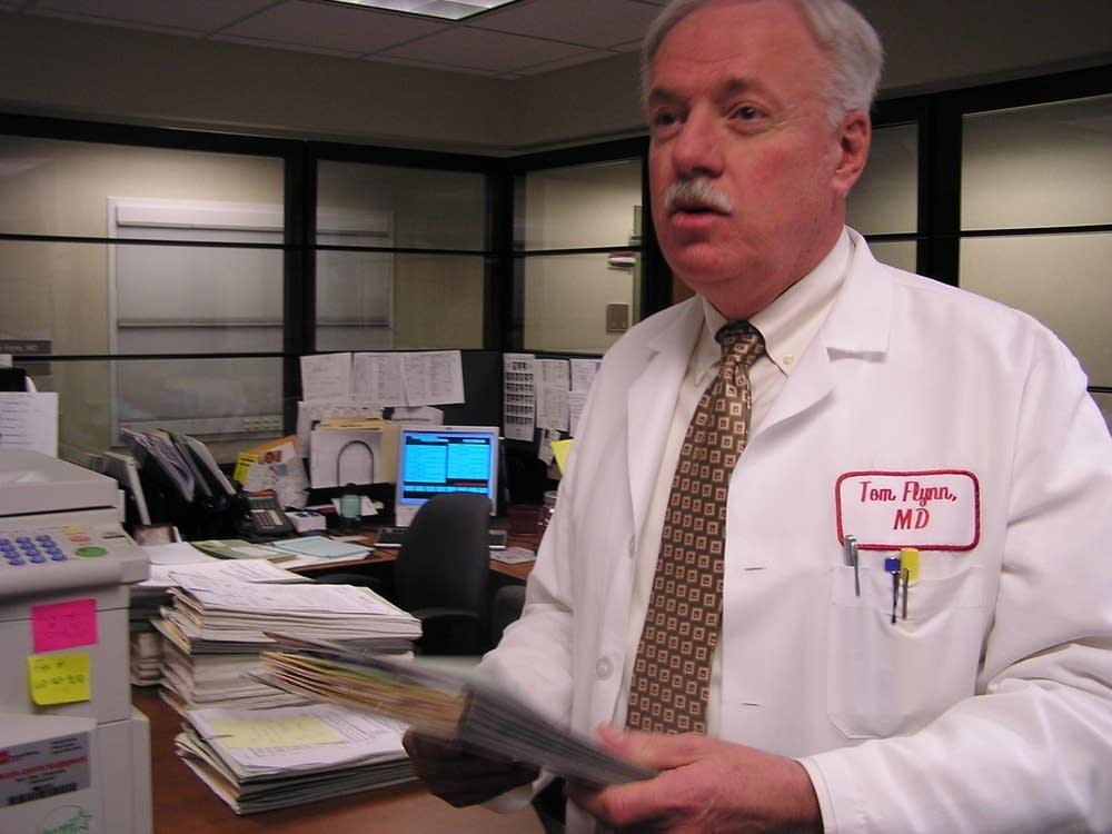 Dr. Thomas Flynn