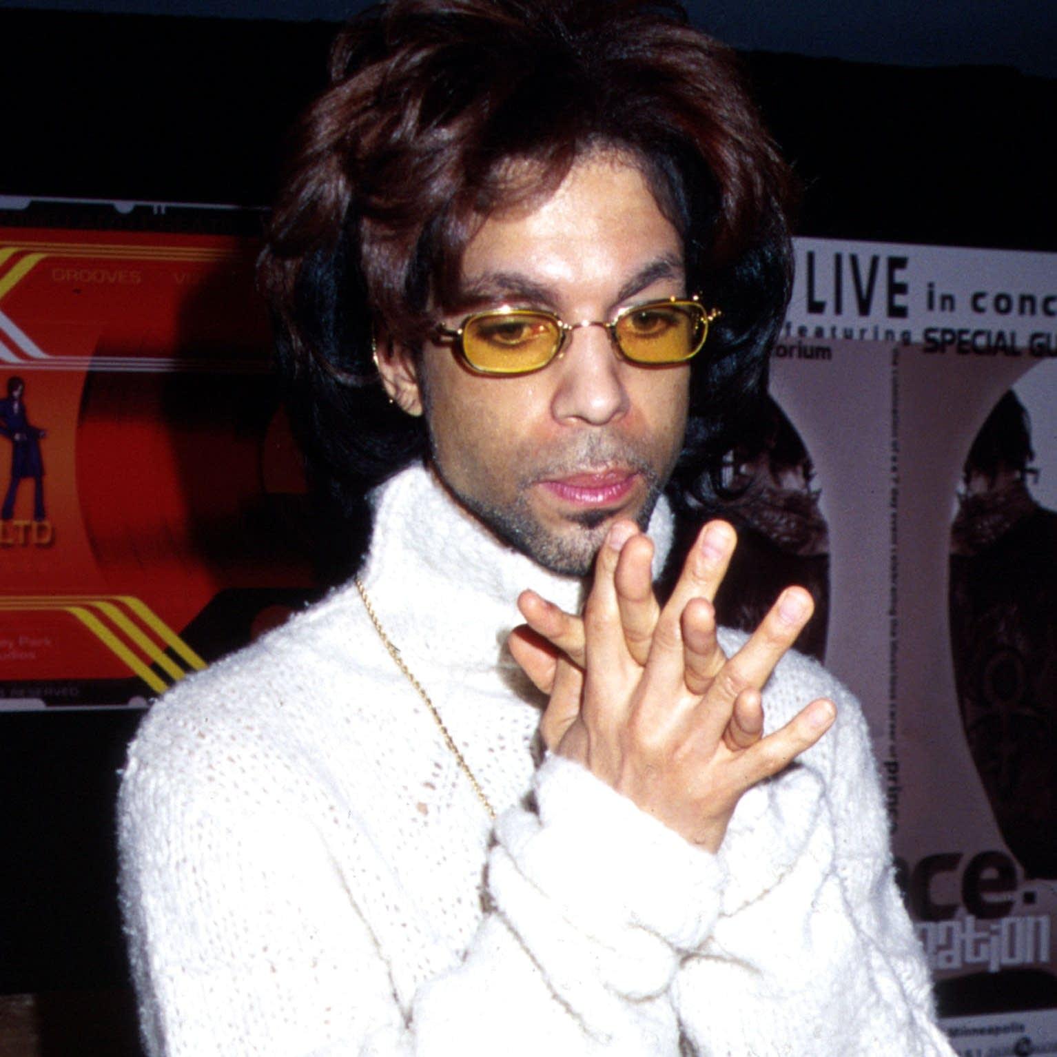 Prince 2000