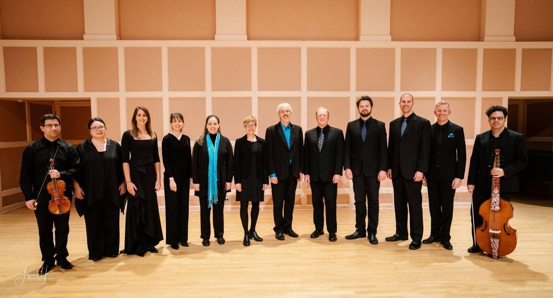 Bach Society of Minnesota