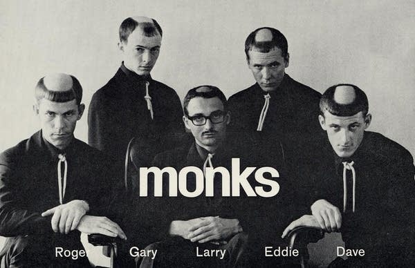 Portrait of the band