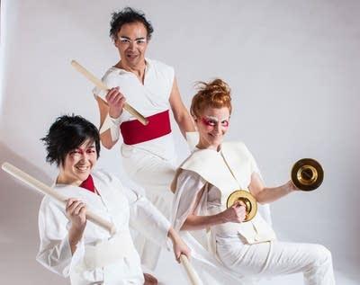 710ef3 20140306 mu daiko rhythm in motion