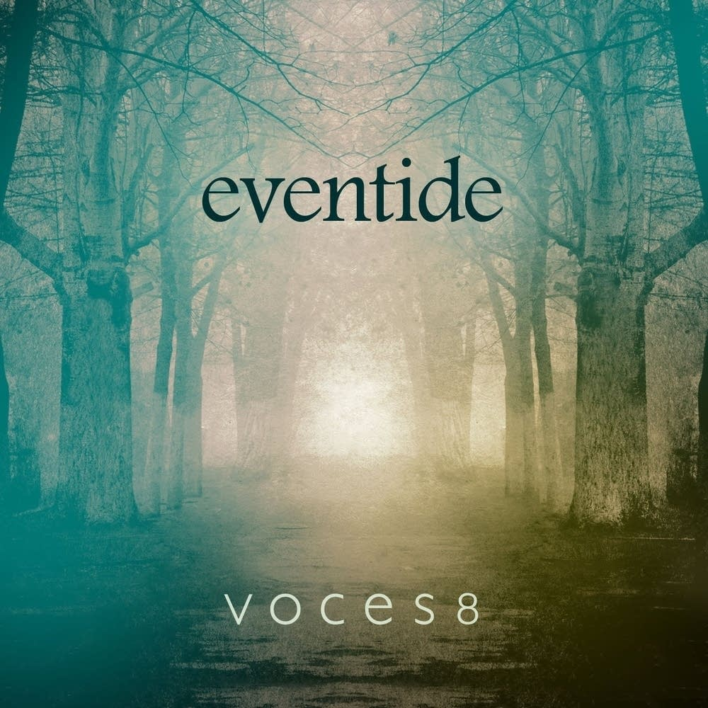 voces8 eventide