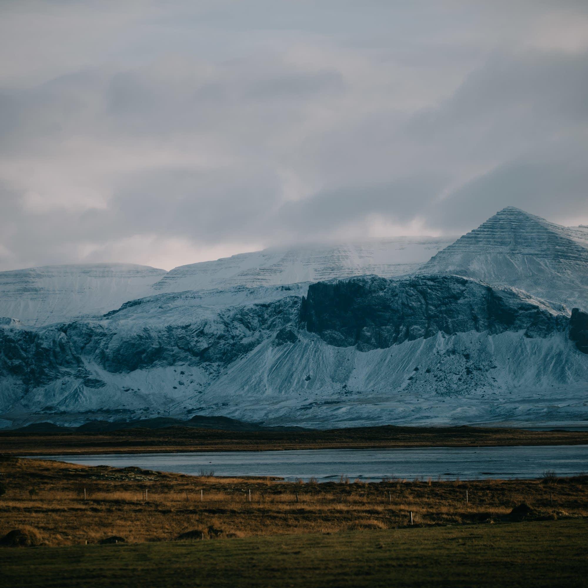 Iceland Airwaves retrospective