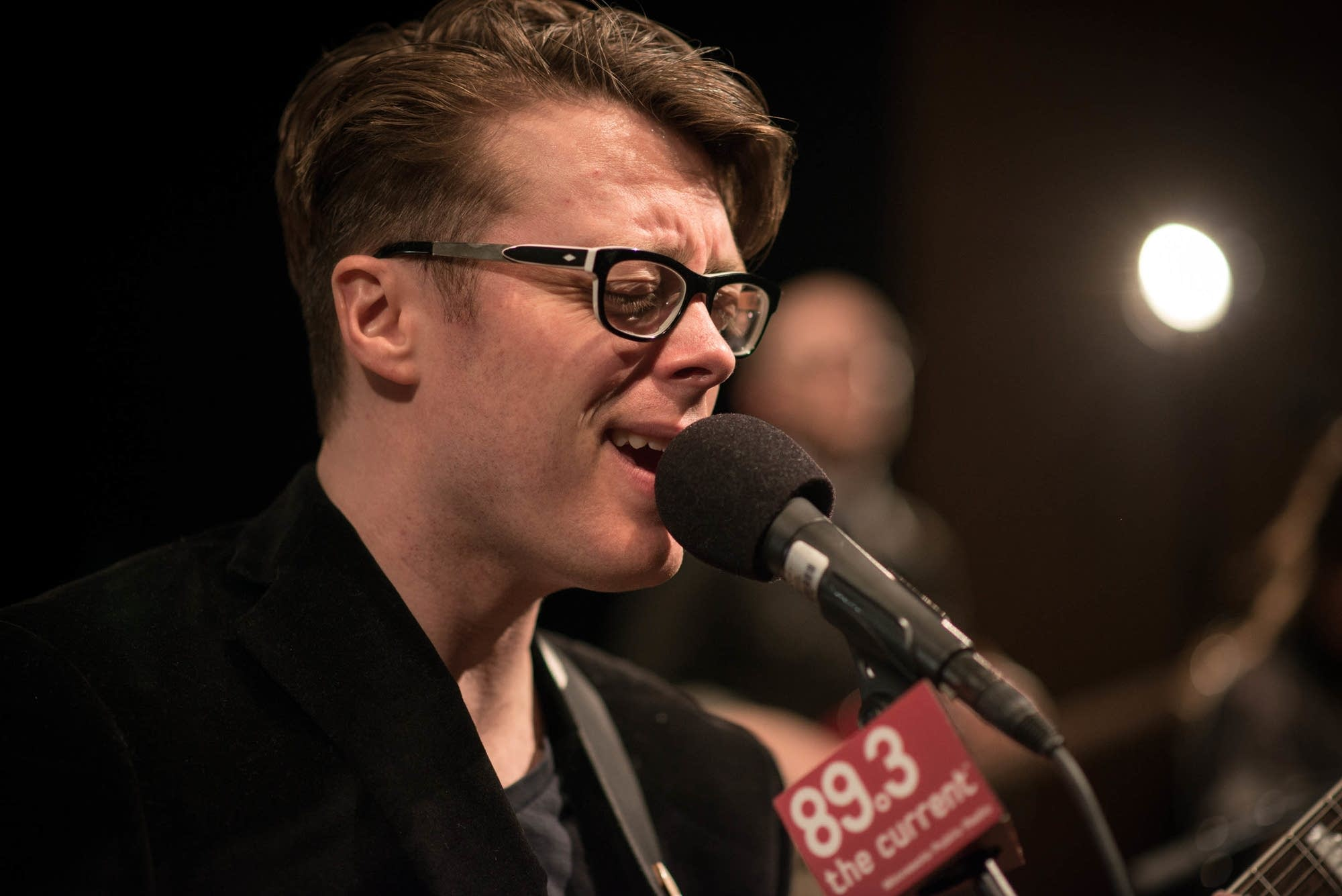 jeremy messersmith forum mic 2