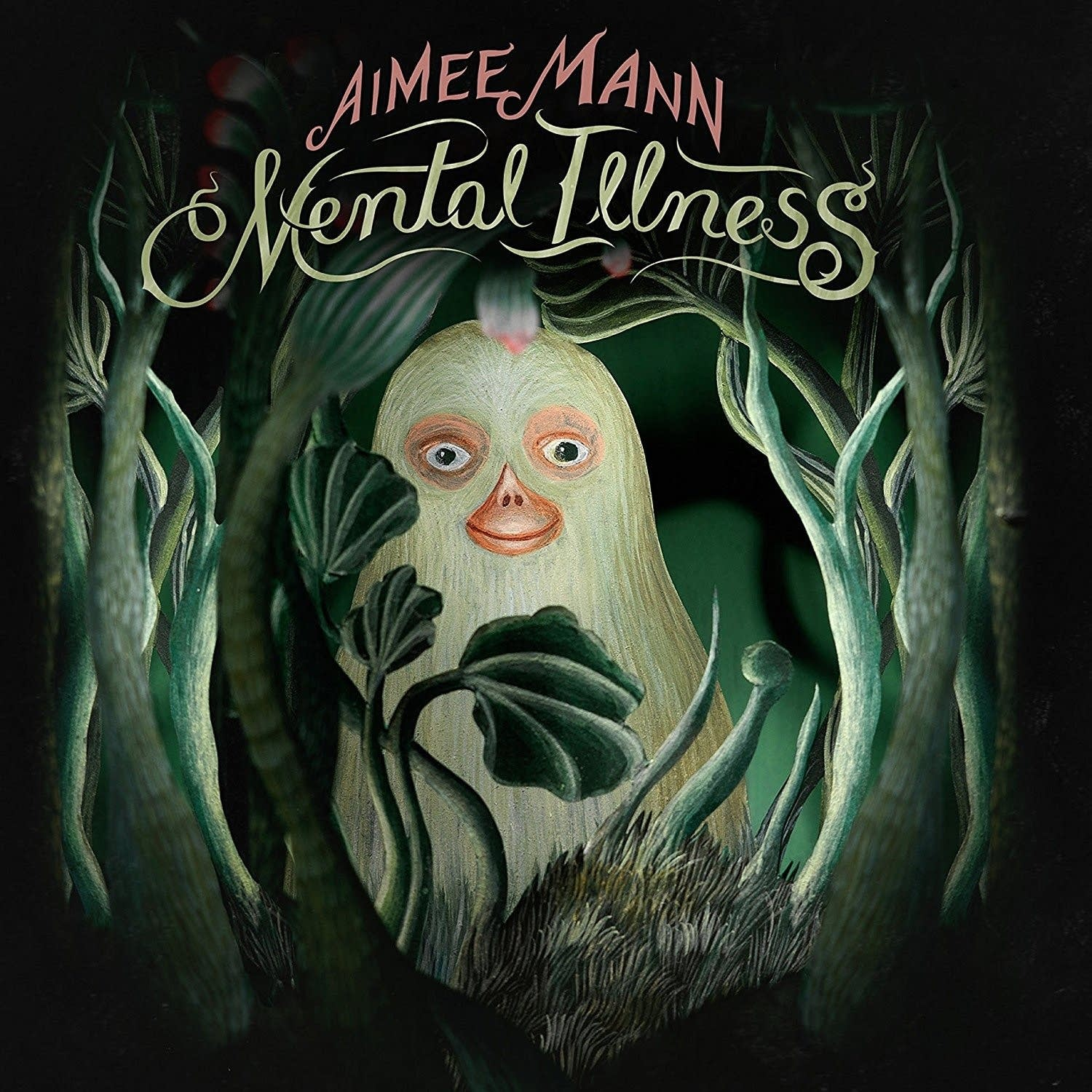 Aimee Mann, 'Mental Illness'