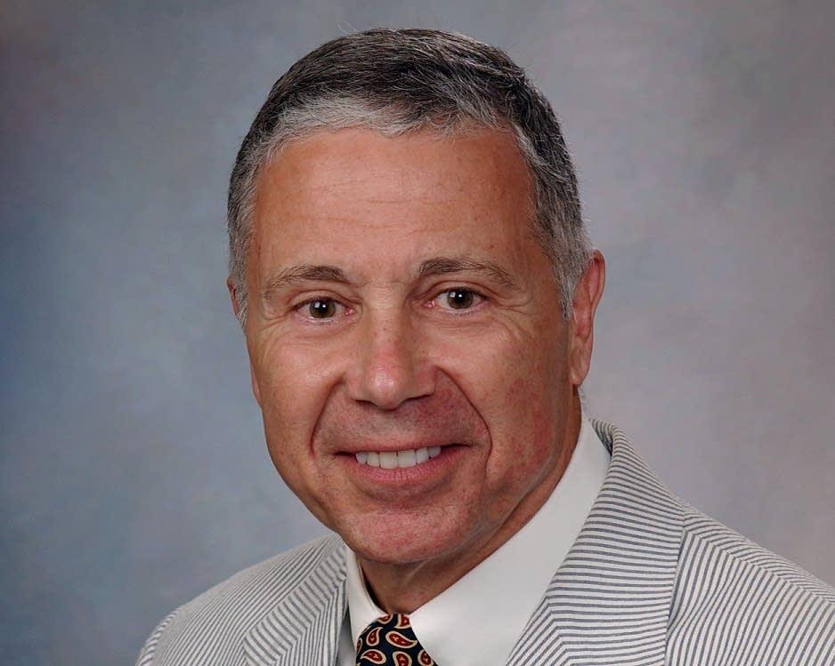 Dr. Nicholas LaRusso