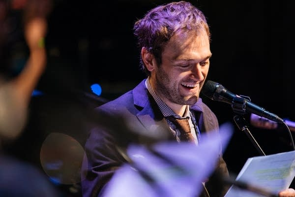 Chris Thile - APHC - February 18, 2017