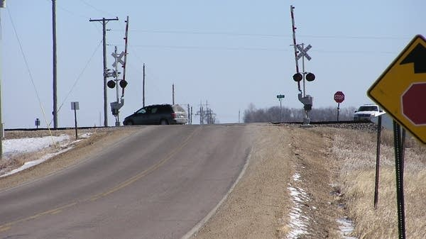 State says Highway 23 is safe, drivers not so sure | MPR News