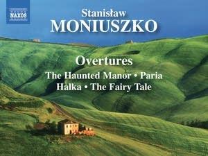 Stanislaw Moniuszko - The Countess: Overture