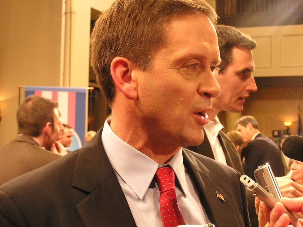 U.S. Rep. Mark Green