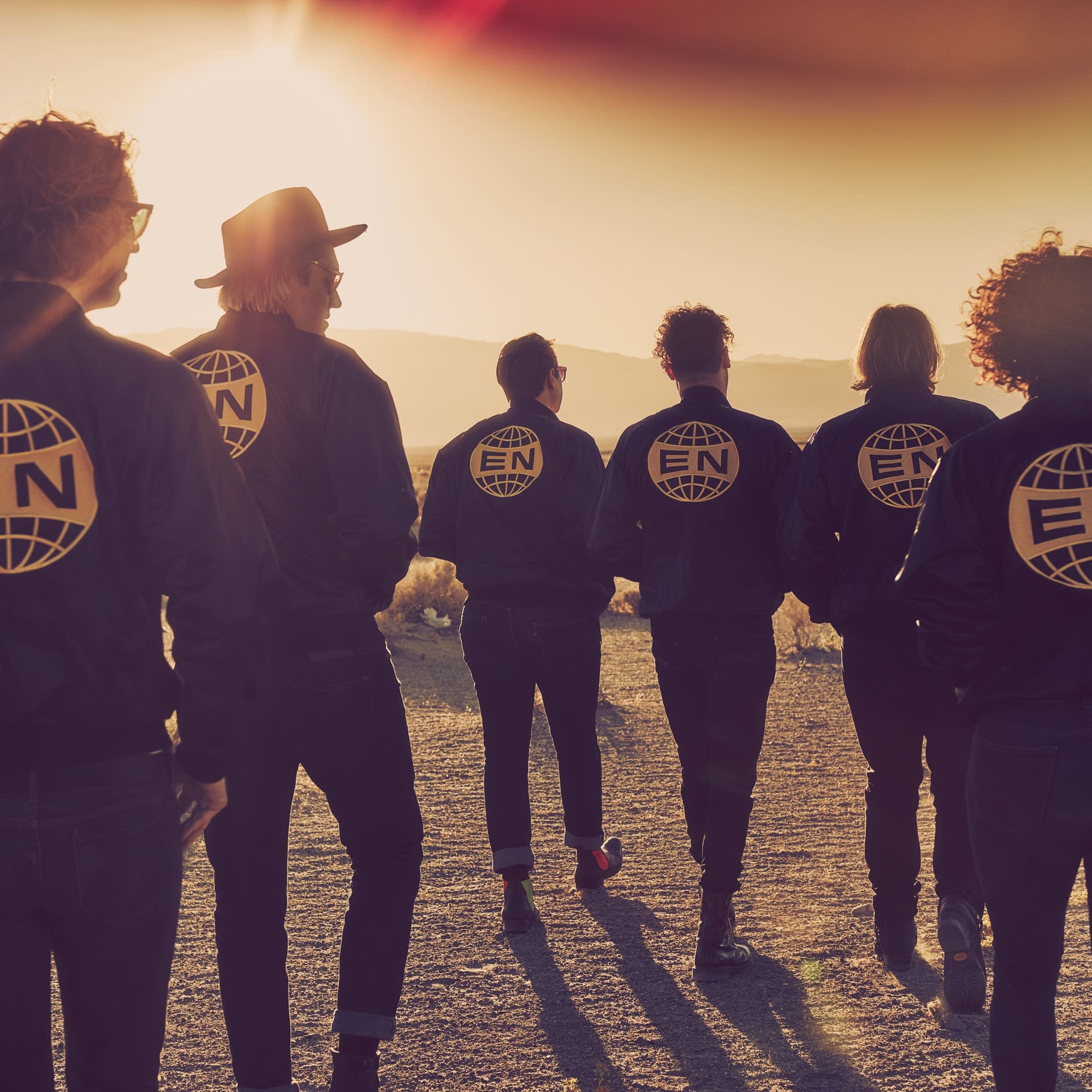 Arcade Fire, 'Everything Now'