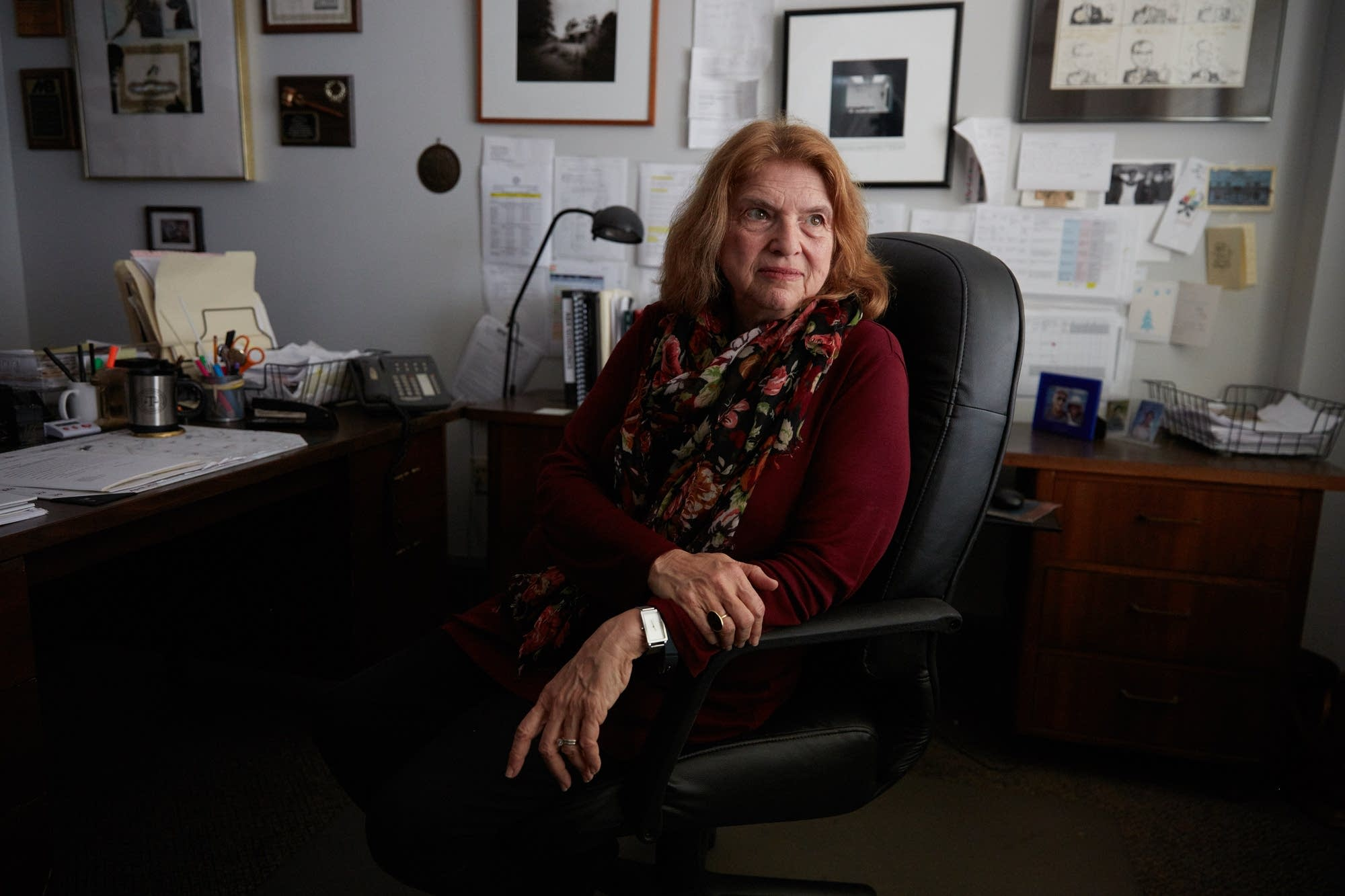 Alison Steiner