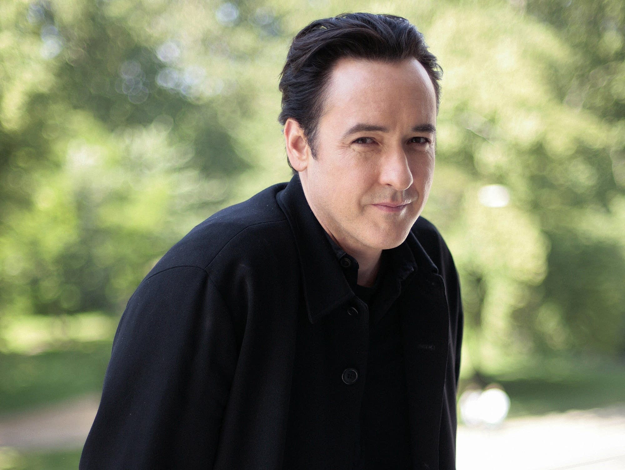 Interview: John Cusack on Lloyd Dobler and the music of 'Say Anything...'