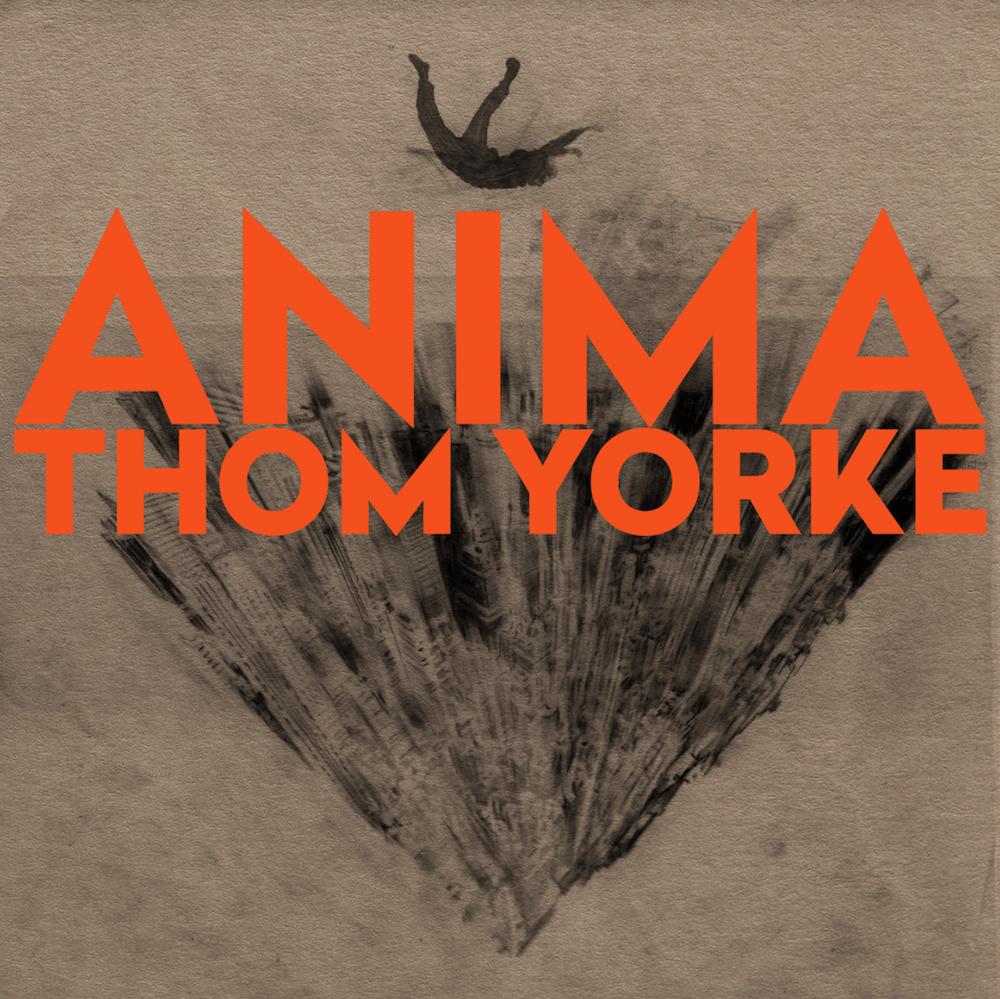 Thom Yorke, 'ANIMA'