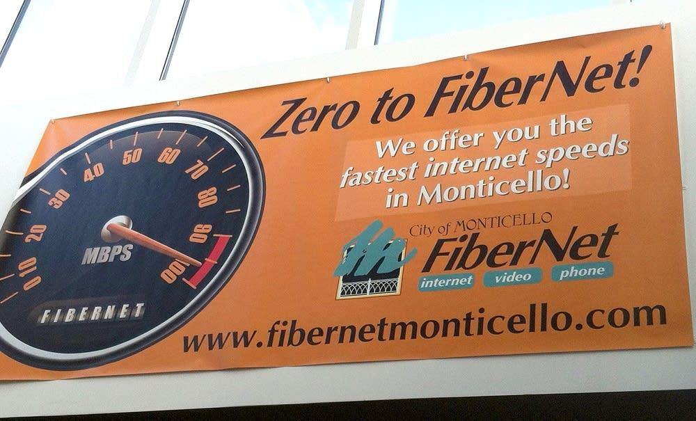 Monticello broadband