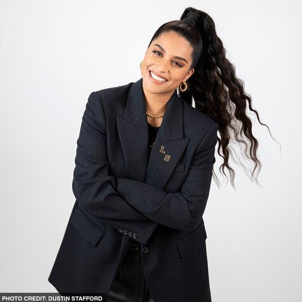 Don't Ask Tig: Lilly Singh