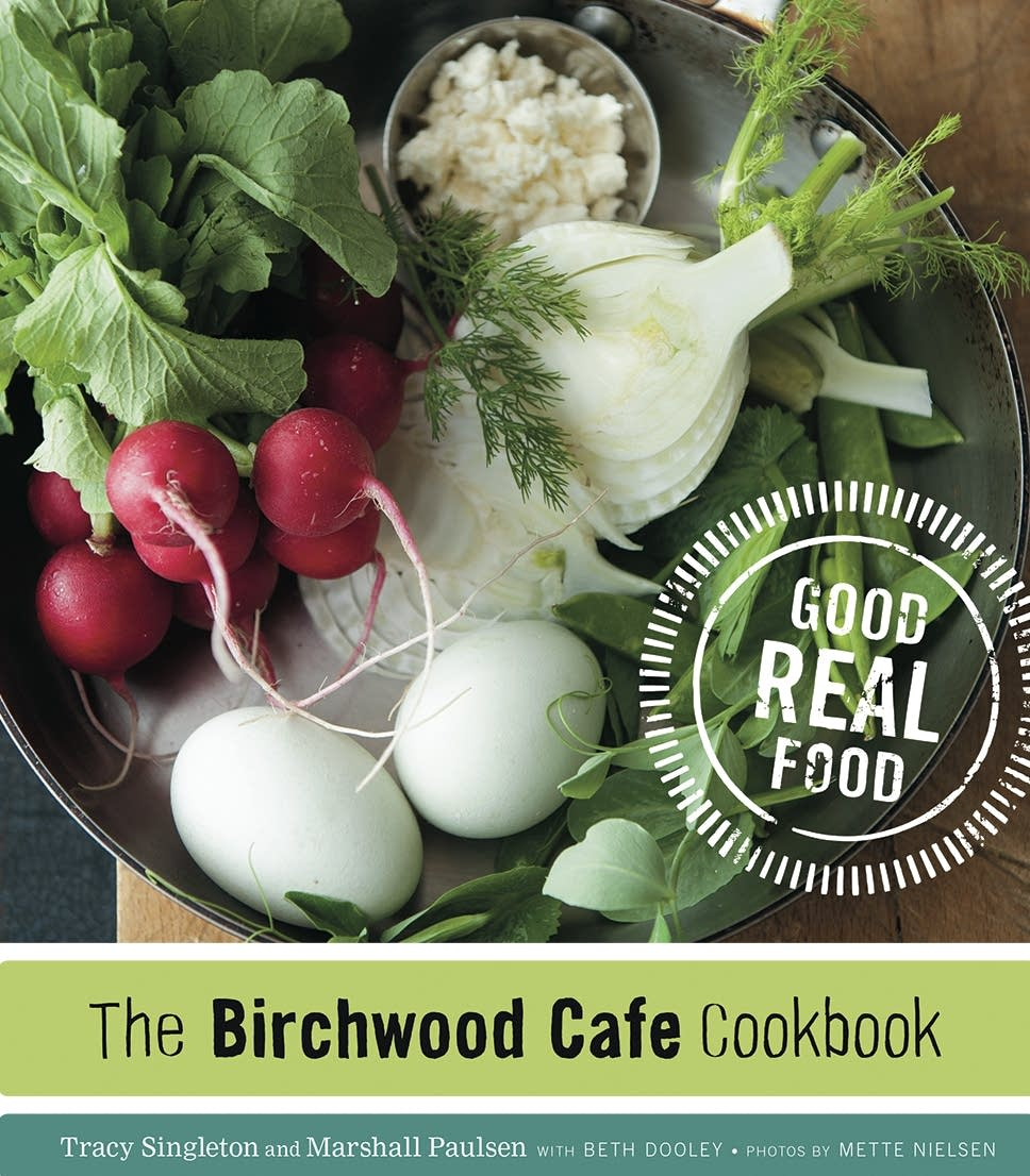 """The Birchwood Cafe Cookbook"""