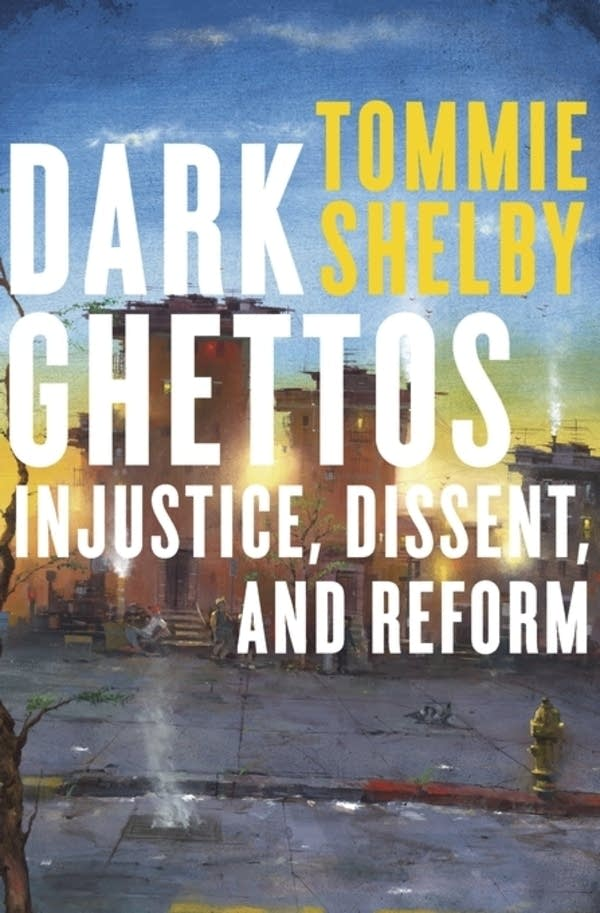 'Dark Ghettos' by Tommie Shelby