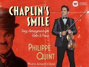 'Chaplin's Smile'