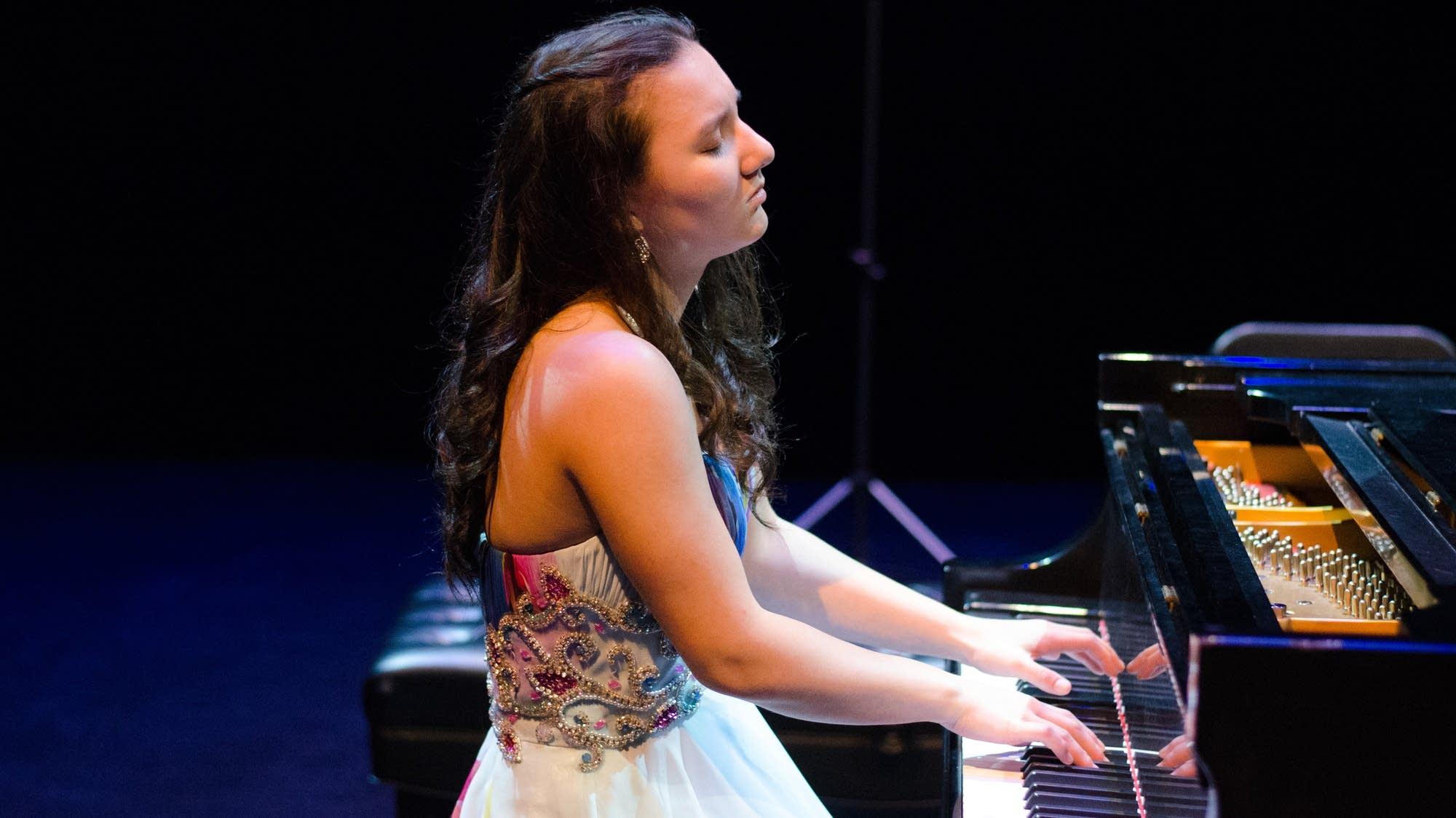 Emma Taggart
