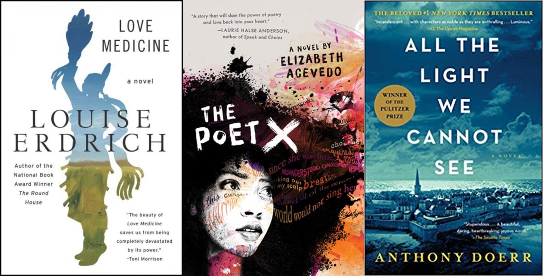 Zenith's picks for Indie Bookstore Day