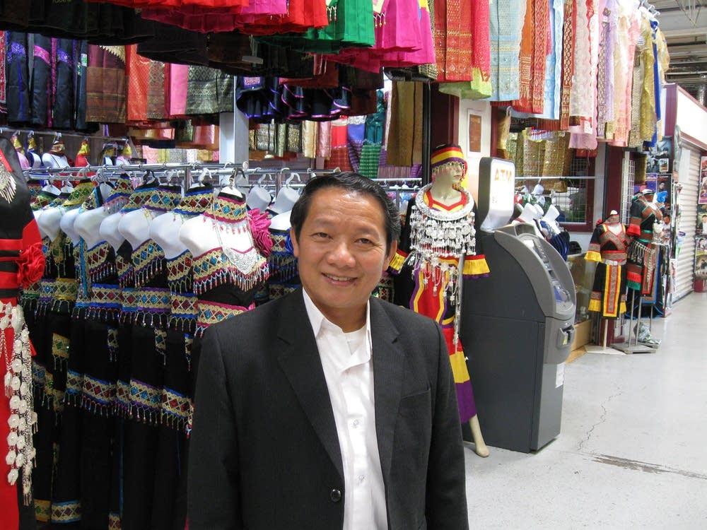 Shong Yang