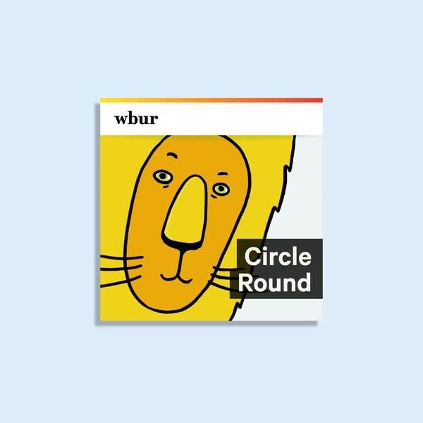 Circle Round - Naming the Tree