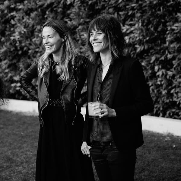 Don't Ask Tig: Kate Moennig and Leisha Hailey